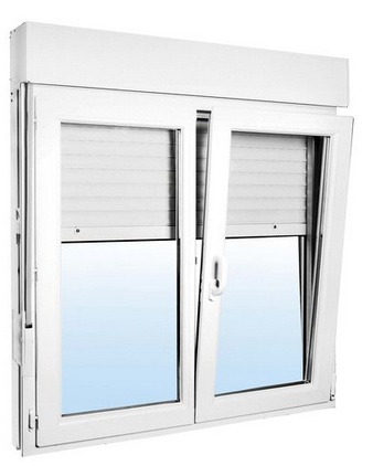 , Что лучше, окна из ПВХ или алюминия?